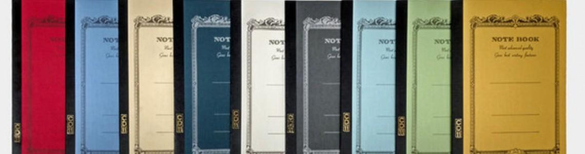 APICA CD Notebooks - Standard