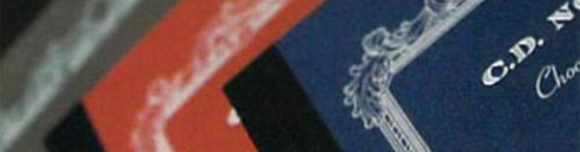 APICA Premium CD Notebooks