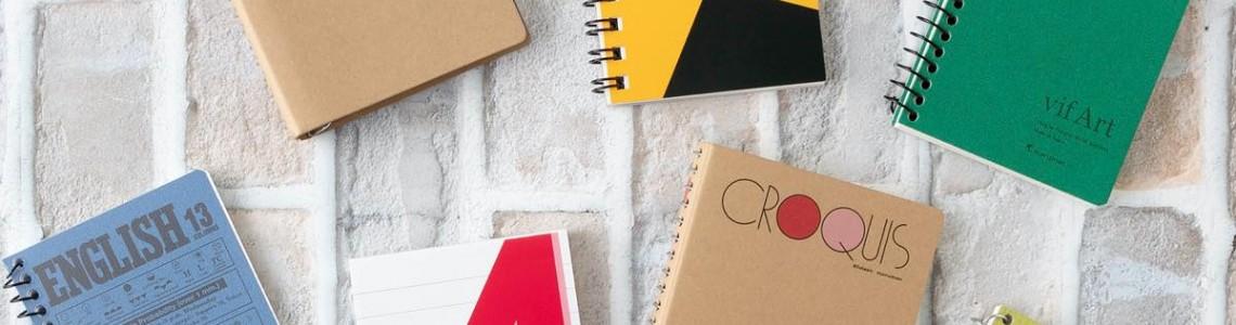 Maruman Notebooks