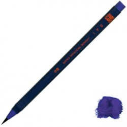 Akashiya Watercolor Brush Pen Sai - Navy Blue (Kon-Iro)