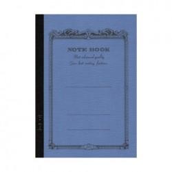Apica CD Notebook Standard - B5 Blue