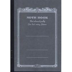 Apica CD Notebook Standard - B5 Black
