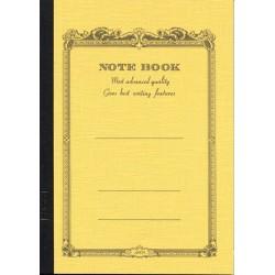 Apica CD Notebook Standard - A5 Mustard