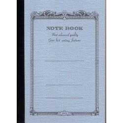 Apica Cd Notebook Standard - A6 Light Blue