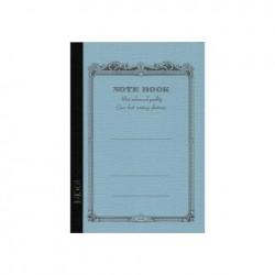 Apica Cd Notebook Standard - A5 Light Blue