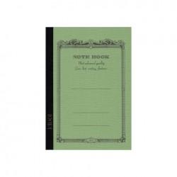 Apica Cd Notebook Standard - A5 Green
