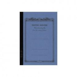 Apica Cd Notebook Standard - A5 Blue