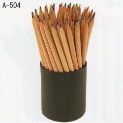 Eyeball Pencil Color Pencils - 7 Color In 1 Regular