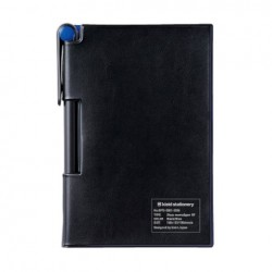 kleid 2face Memo And Pen RF - Black/Blue