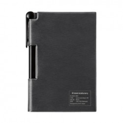 kleid 2face Memo And Pen RF - Black