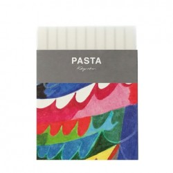 Drawing+ Pasta Graphic Marker - 10 Colors Set