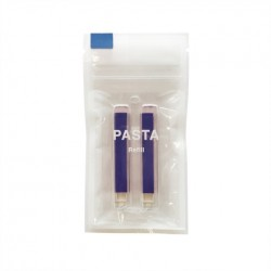 Drawing+ Pasta Graphic Marker - Refill Blue