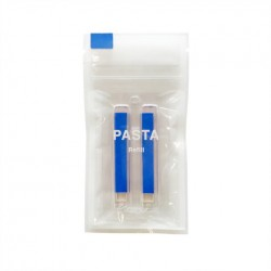 Drawing+ Pasta Graphic Marker - Refill Fluorescent Blue