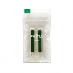 Drawing+ Pasta Graphic Marker - Refill Green