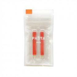 Drawing+ Pasta Graphic Marker - Refill Orange