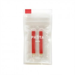 Drawing+ Pasta Graphic Marker - Refill Red