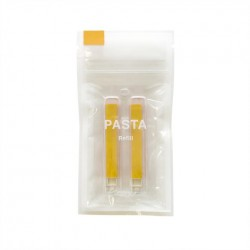 Drawing+ Pasta Graphic Marker - Refill Yellow