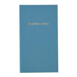 Trystrams Field Note - Sketch Book Blue