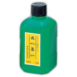 Kuretake Shodo Ink - Liquid Ink 12 Oz