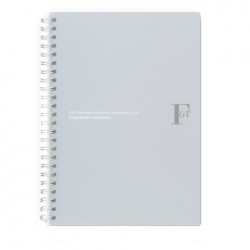 F.O.B Coop Notebook - Spiral Ring Notebook Dot A5