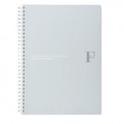 F.O.B Coop Notebook - Spiral Ring Notebook Dot B5