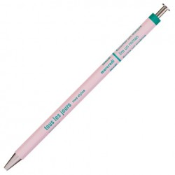 Marks Markstyle Ballpoint Pen 0.5mm - Light Pink