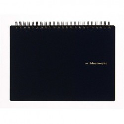 Maruman Mnemosyne Notebook Creative Style - A5 Notebook Blank