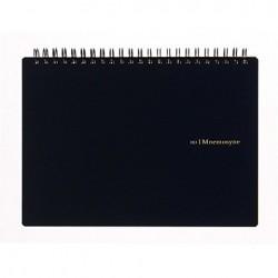 Maruman Mnemosyne Notebook Creative Style - A5 Notebook Blank