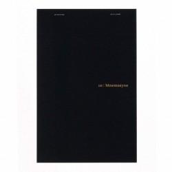 Maruman Mnemosyne Notebook Speedy Style - A5 Notebook Grid 5mm