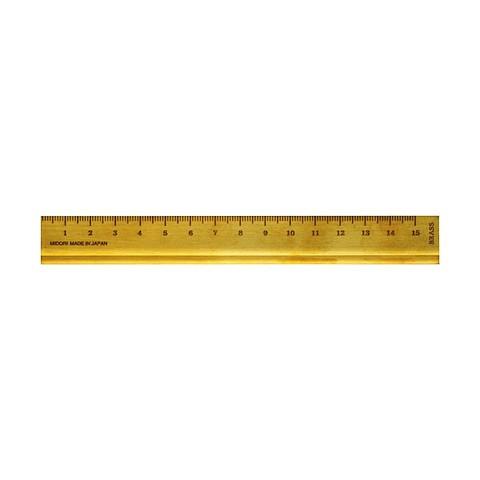 TRC Brass Products - Brass Cm Ruler