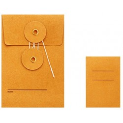 TRC Kraft Envelopes - Small Orange