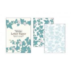 Midori Letter Pads - Ivy
