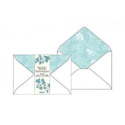 Midori Letter Envelopes - Ivy