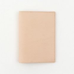 MD Notebook Cover For Standard - Goat Cover A6