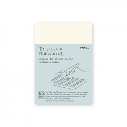 MD Notebook Standard - A6 Grid