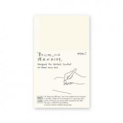MD Notebook Standard - B6 Slim Blank