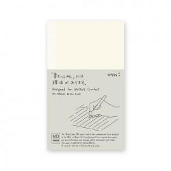 MD Notebook Standard - B6 Slim Ruled Lines
