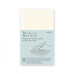 MD Notebook Standard - B6 Slim Grid Lines