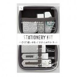 Midori XS Stationery Kit - White