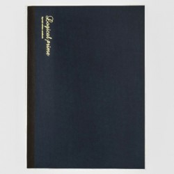 Nakabayashi Logical Notebook - Logical Prime String Binding B5