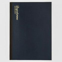Nakabayashi Logical Notebook - Logical Prime String Binding B5