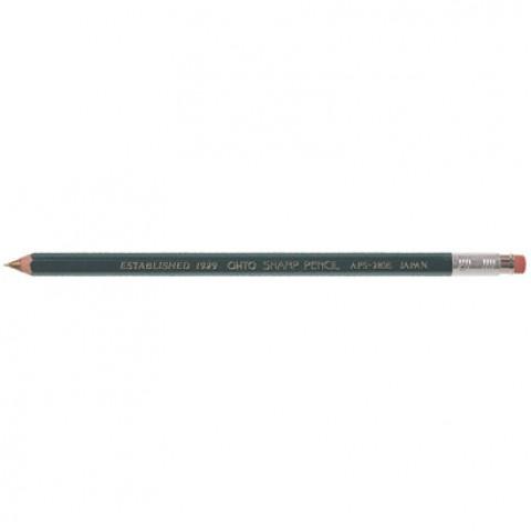 OHTO Wooden Mechanical Pen Regular 0.5mm - Green