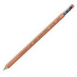 OHTO Wooden Mechanical Pen Regular 0.5mm - Natural