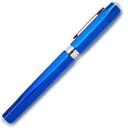 OHTO Dude Fountain Pen - Blue