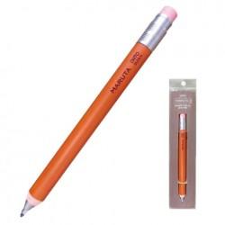 OHTO Wooden Mechanical Pen 2.0mm - Maruta Orange