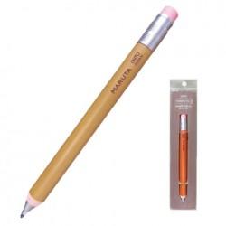 OHTO Wooden Mechanical Pen 2.0mm - Maruta Natural