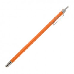 OHTO Minimo Ballpoint Pen - Orange