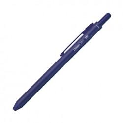 OHTO Bloom 3 in 1 Multi Function Pen - Blue