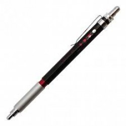 OHTO Cenception Drafting Pencil - 0.3mm Black
