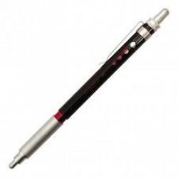 OHTO Cenception Drafting Pencil - 0.5mm Black